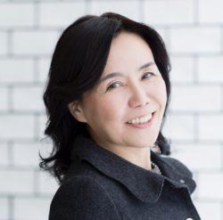 マックスプラン代表 中村鈴子